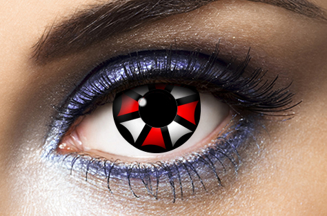 lentilles de contact umbrella corporation