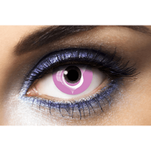 Lentilles Cosplay 1 an - Code Geass -