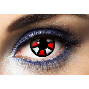 Lentilles Fantaisie Fashion Lentilles Umbrella Corporation - 1 an