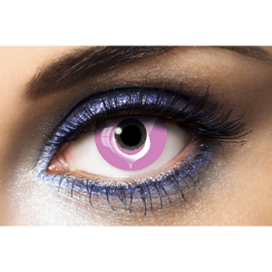 Lentilles Cosplay Code Geass - Lelouch of the Rebellion 1 an