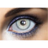 Lentilles De Couleur Ice Blue Natural Dream Bleu 1 an