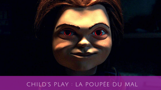 child's play la poupée du mal film