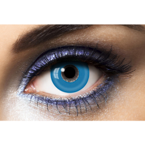 Lentilles Fantaisie Fashion Lentilles Blue Out - 1 an